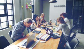 Die passenden Büroflächen im Internet finden
