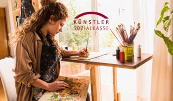 Informationen zur Künstlersozialkasse