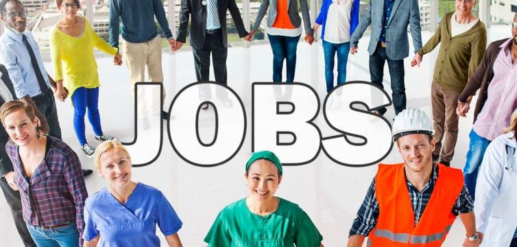 gut bezahlte Berufe finden